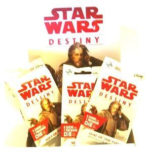 Star Wars Booster Packs
